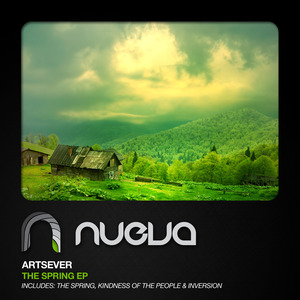 ARTSEVER - The Spring