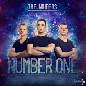 INSIDERS, The - Number One