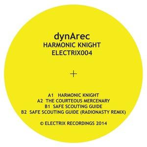 DYNAREC - Harmonic Knight