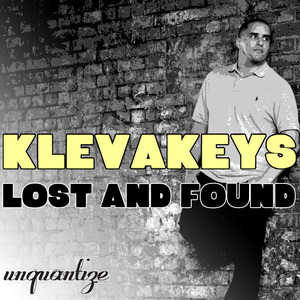 KLEVAKEYS - Lost & Found