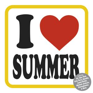 VARIOUS - I (Heart) Summer
