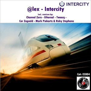 @LEX - Intercity (remixes)