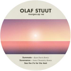 STUUT, Olaf - Morgen.ep 142