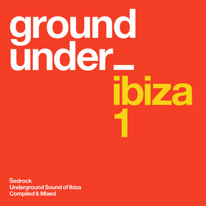 VARIOUS - Underground Sound Of Ibiza