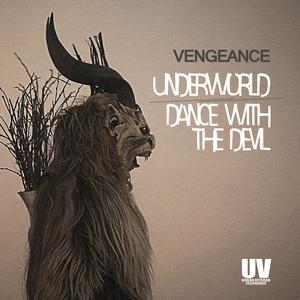 DJ VENGEANCE - Underworld