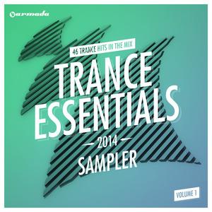 VARIOUS - Trance Essentials 2014 Vol  1 - Sampler