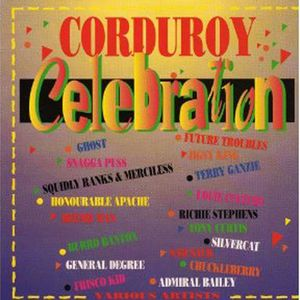VARIOUS - Corduroy Celebration