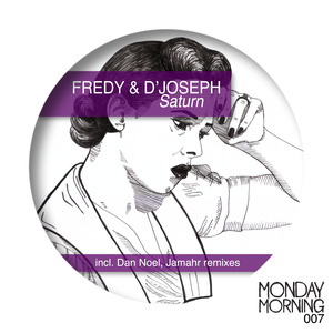 DJOSEPH/FREDY - Saturn