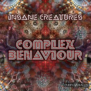 INSANE CREATURES - Complex Behaviour