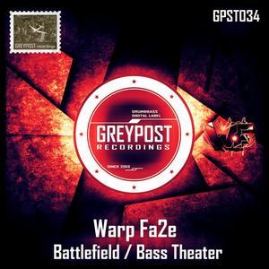 WARP FA2E - Battlefield