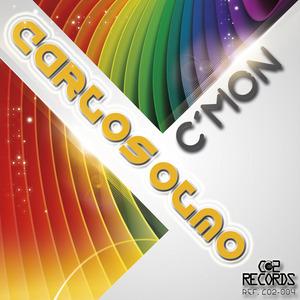 OLMO, Carlos - C'mon