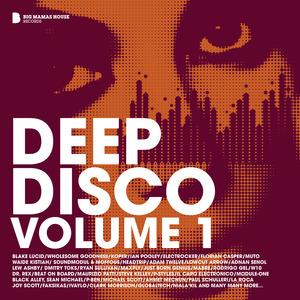 MAS, Ruyman - Deep Disco Volume 1