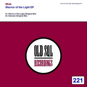 MLAB - Warrior Of The Light EP