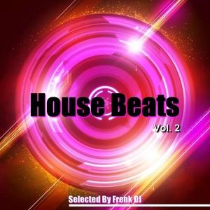 VARIOUS - House Beats, Vol  2 (Selected By Frenk DJ)
