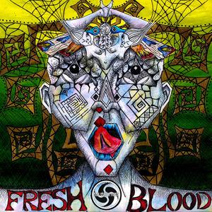 NIGEL/OCCULAR/MODULE/TELEPATHY - Fresh Blood