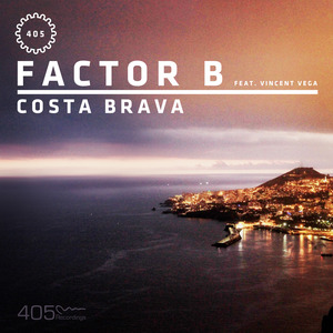 FACTOR B - Costa Brava EP