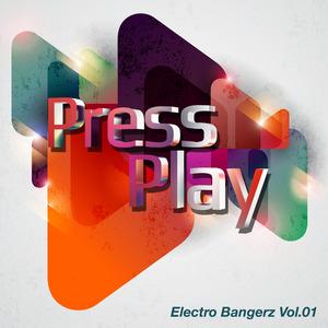 VARIOUS - Electro Bangerz Vol 01