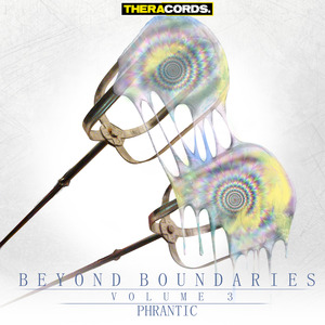 PHRANTIC - Beyond Boundaries Vol 3