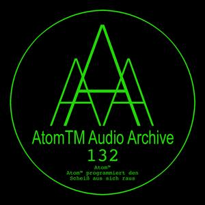 ATOMTM - AtomTM Programmiert Den ScheiA Aus Sich Raus (enhanced edition)