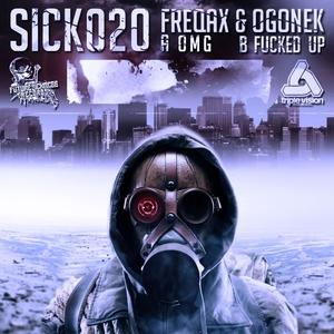 FREQAX/OGONEK - OMG