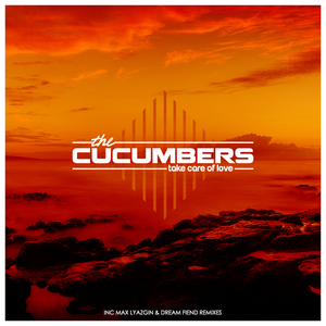 CUCUMBERS - Take Care Of Love