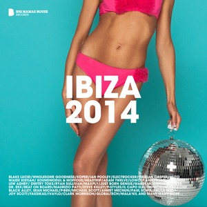 VARIOUS - Ibiza 2014 (deluxe version)