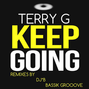 G, Terry - Keep Going