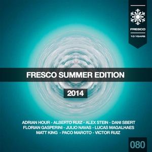 VARIOUS - Fresco Summer Edition 2014