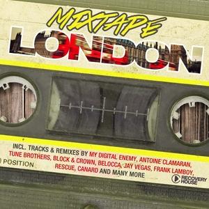 VARIOUS - Mixtape London