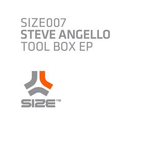 ANGELLO, Steve - Tool Box