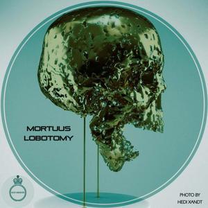 MORTUUS - Lobotomy