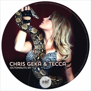 GEKA, Chris/TECCA - Octonauts EP
