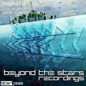 ANDROID - City On Water