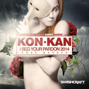 BARRY HARRIS presents KON KAN - I Beg Your Pardon '14
