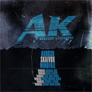 SKAIVOX - Mindfall