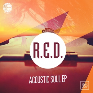 RED - Acoustic Soul EP