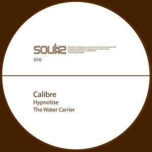 CALIBRE - Hypnotise
