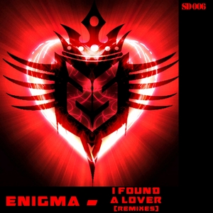 ENIGMA - I Found A Lover: Remixes