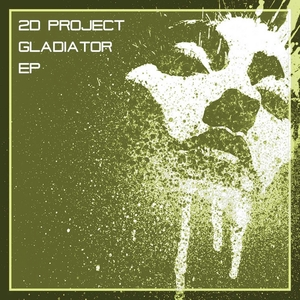 2D PROJECT - Gladiator EP