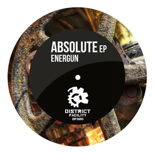 ENERGUN - Absolute