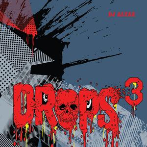 VARIOUS - Drops Vol 3