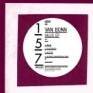 BONN, Van - Valid EP
