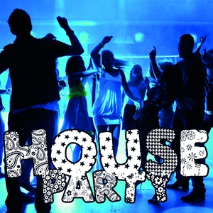 VARIOUS - House Party