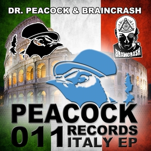 DR PEACOCK/BRAINCRASH - Italy