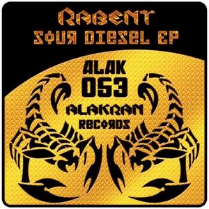 RABENT - Sour Diesel EP