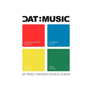 VARIOUS - DAT: Music 1