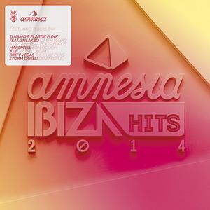 VARIOUS - Amnesia Ibiza Hits 2014