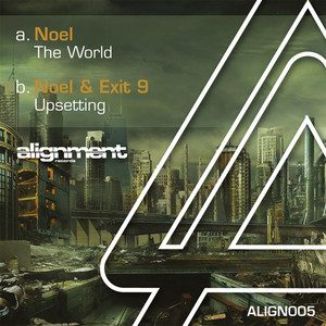 NOEL/EXIT9 - The World