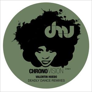 HUEDO, Valentin - Deadly Dance (remixes)