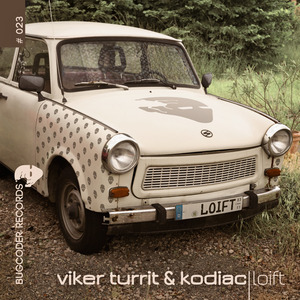 VIKER TURRIT/KODIAC - Loift